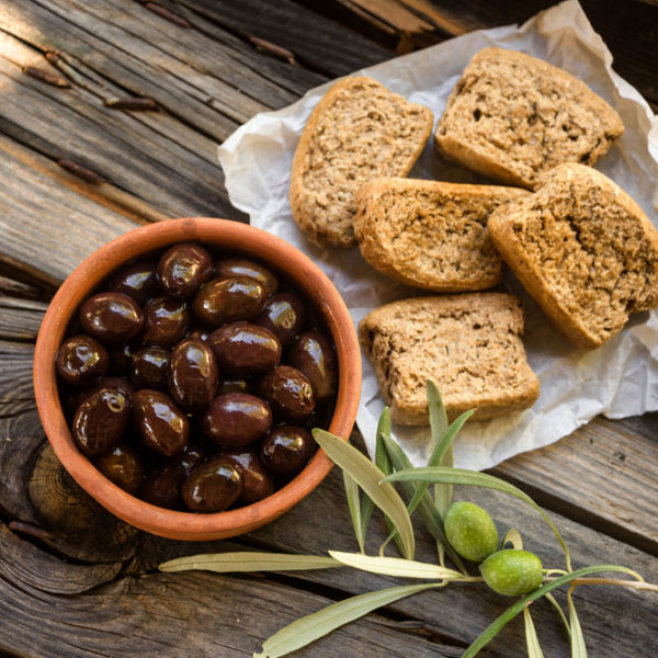 Cretan Products