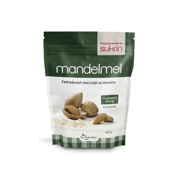 Almond Flour Organic