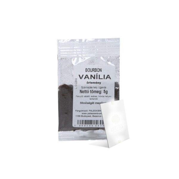 vanilia bourbon 5g l